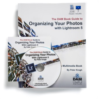 Organizing Your Photos for Lightroom