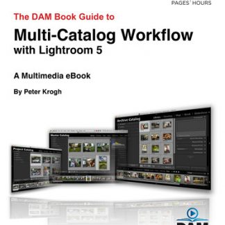 Lightroom Multi Catalog workflow
