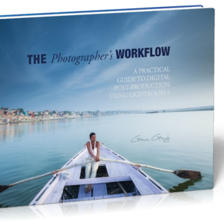 The Photographer's Workflow