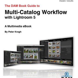 Lightroom Multi Catalog workflow